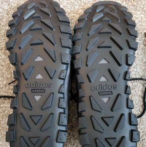Adidas Kanadia Trail Running Shoe